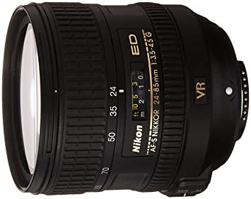 The 8 best nikon 24 85 ed vr lens