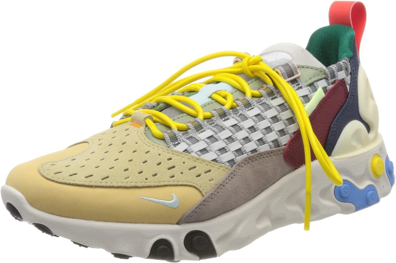 Desconocido Nike React Sertu, Zapatillas para Correr para Hombre