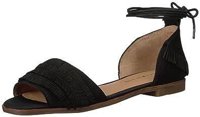Lucky Brand Gelso Rund Nubukleder Nubukleder Nubukleder Wohnungen  Amazon   Schuhe ... f86485