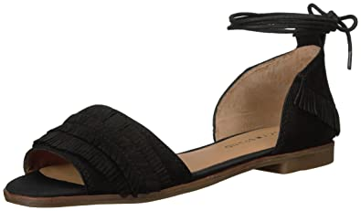 f90f63a87df Lucky Brand Women s Gelso Sandal