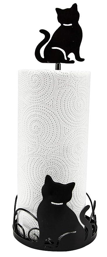 Amazon.com: Soporte para toallas de papel – encimera de ...