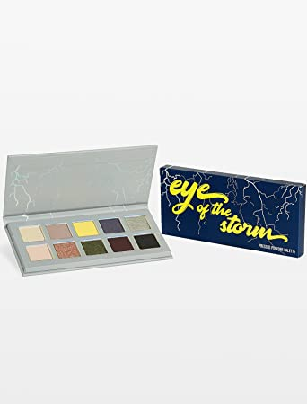 Kylie Jenner s Kyshadow EYE OF THE STORM Eye Shadow Pallette