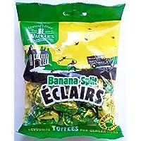 Walkers Banana Split Eclairs – 150 g 1