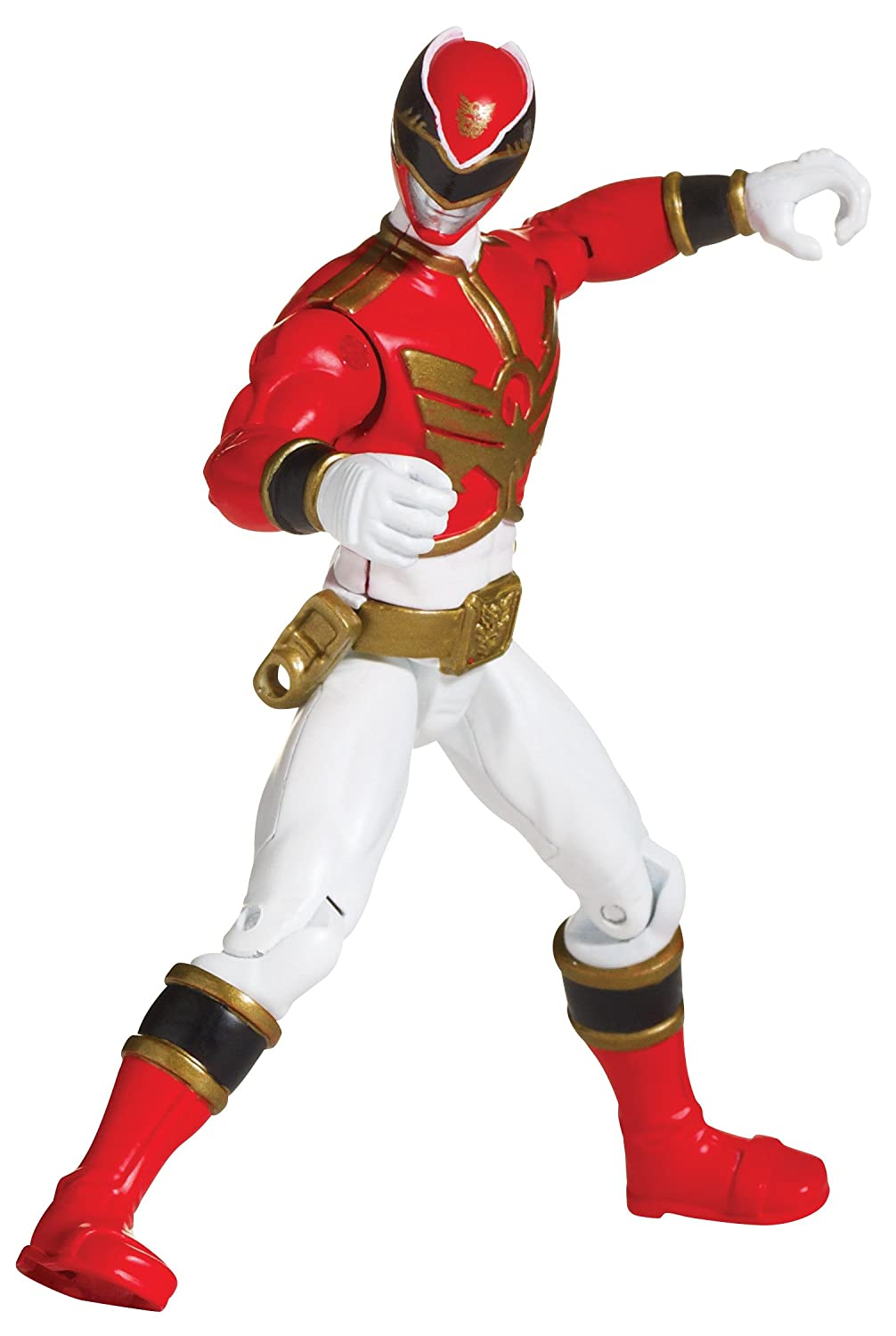 Power Rangers Megaforce Red Ranger