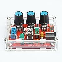 iHaospace Fully Assembled & Acrylic Case XR2206 Generador