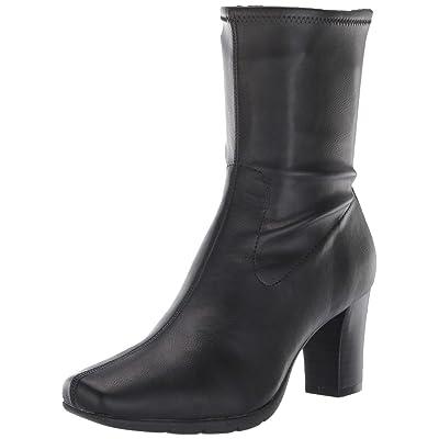 Aerosoles Women's Cinnamon Mid Calf Boot   Mid-Calf