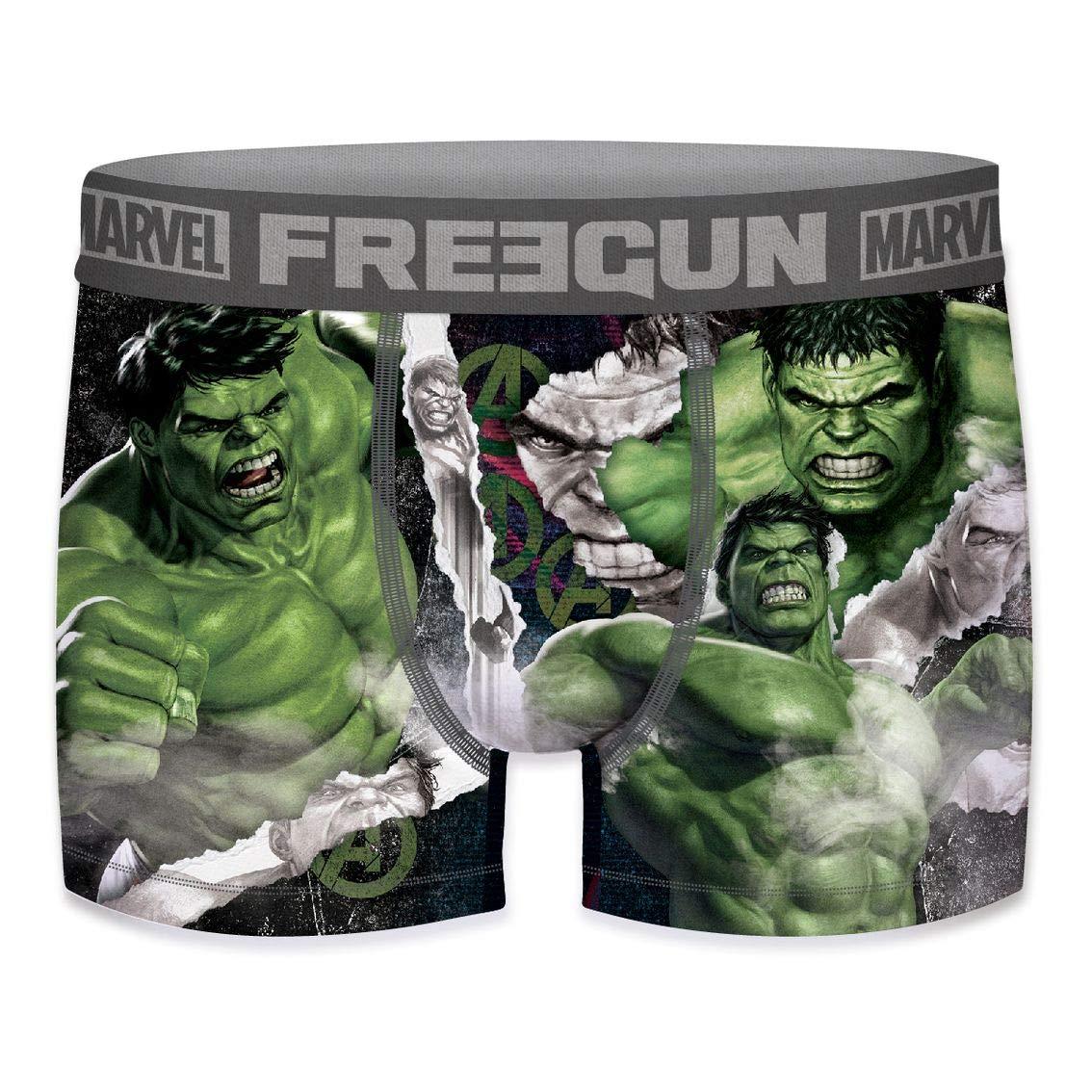 Pack de 5 para Hombre FREEGUN Pantalones