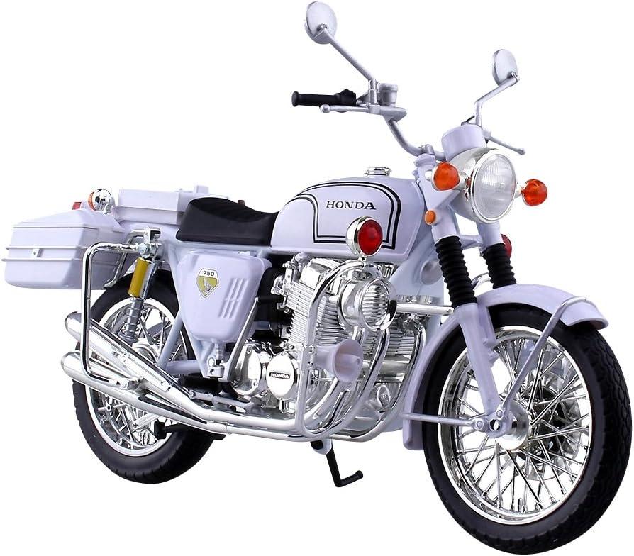 K0 Candy Gold 1//12 Scale Finished Model Aoshima Skynet 04309 Honda CB750FOUR