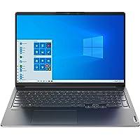 """Lenovo IdeaPad 5i Pro 16"""" Laptop, 16.0"""" QHD (2560 x 1600) Display, Intel Core i5-11300H Processor, 16GB DDR4 RAM, 512GB…"""