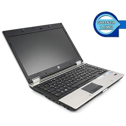 PC ordenador portátil Portátil HP EliteBook 8440p (reacondicionado ...