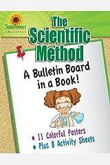 The Scientific Method: A Bulletin Board in a Book! Paperback