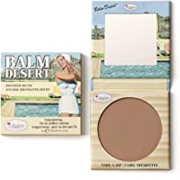 Balm Desert, theBalm Cosmetics, Marrom Bronzer