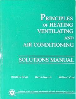 Principles of heating ventilating and air conditioning 6th edition principles of heating ventilating and air conditioning solutions manual fandeluxe Choice Image