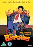 The Borrowers [DVD]