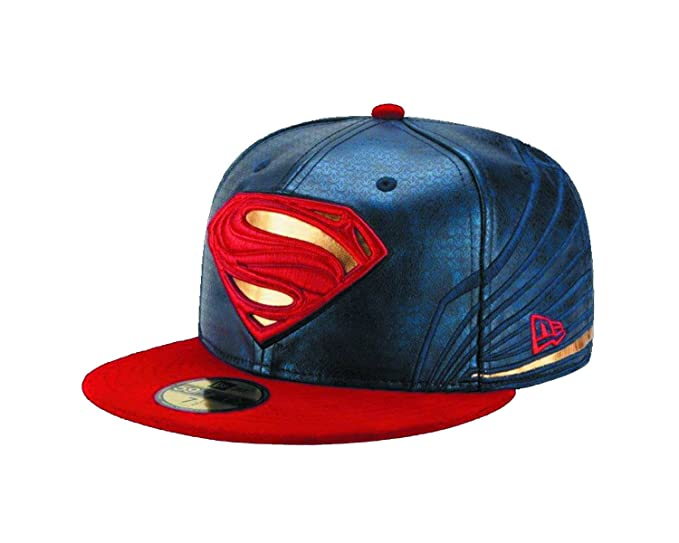 163c03f5073 Image Unavailable. Image not available for. Colour  New Era 59Fifty Character  Armor Fitted Hat Batman ...