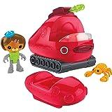 Fisher-Price Octonauts Gup-X & Dashi Baby Toy