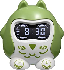 Sweepstakes - OnLyee Alarm Clock for Kids