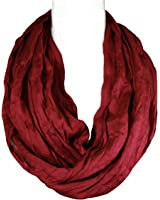 Wrapables Soft Infinity Scarf