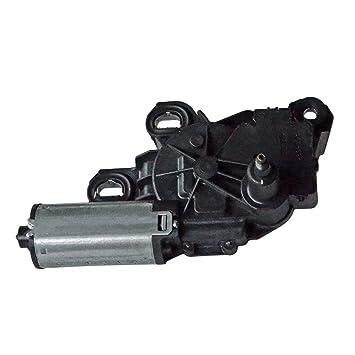Motor de limpiaparabrisas trasero 6398200408: Amazon.es: Coche y moto