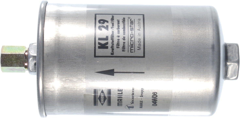 Filtro de combustible mahle Knecht KL 29