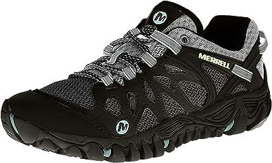 Merrell Womens All Out Blaze Aero Sport Hiking Water Shoe