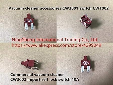 Sellify CW3001 CW1002 - Accesorio para aspiradora (interruptor ...