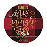HERSHEY'S Mix & Mingle Snack Mix Gift Box with