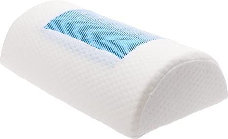 Amazon.com: Mindful Design - Almohada de espuma ...