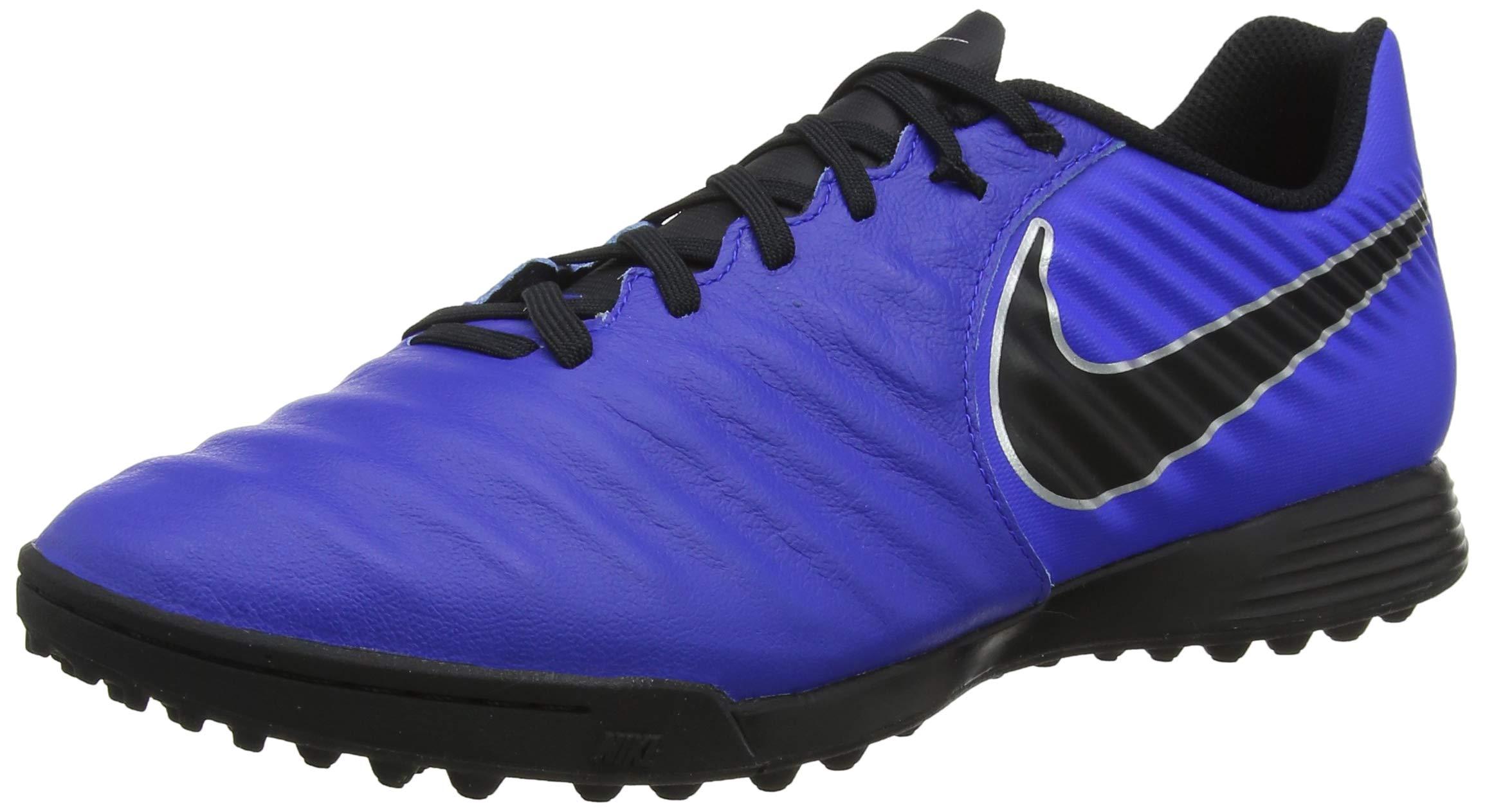 7c5ec683d Nike Men s Tiempo Legend VII Academy TF Turf Soccer Shoe (9 D US