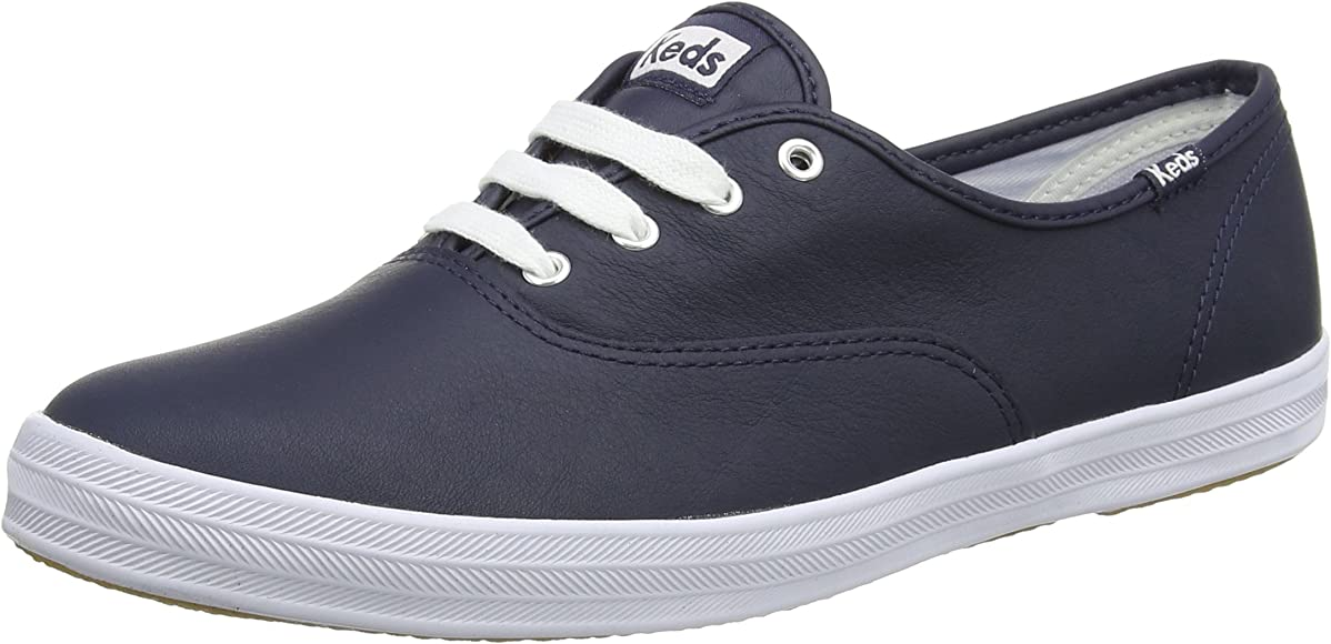 Champion Core Leather Trainers
