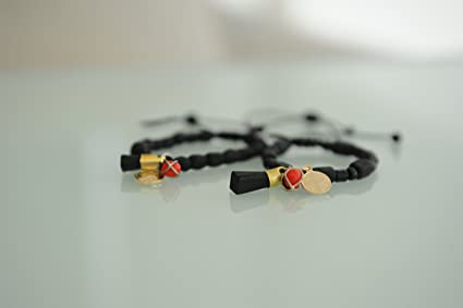 This is for you! Original Azabache Protection Against Bad Energy/Azabache Original Pulsera Para
