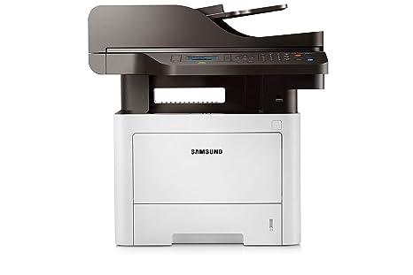 Samsung SL-M4075FR - Impresora