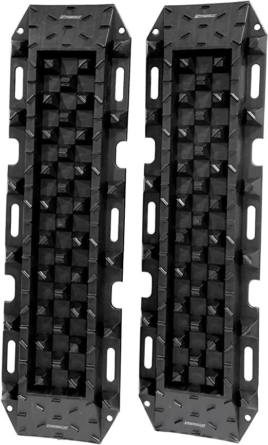 Speedmaster PCE561.1002 Vehicle Traction Mats