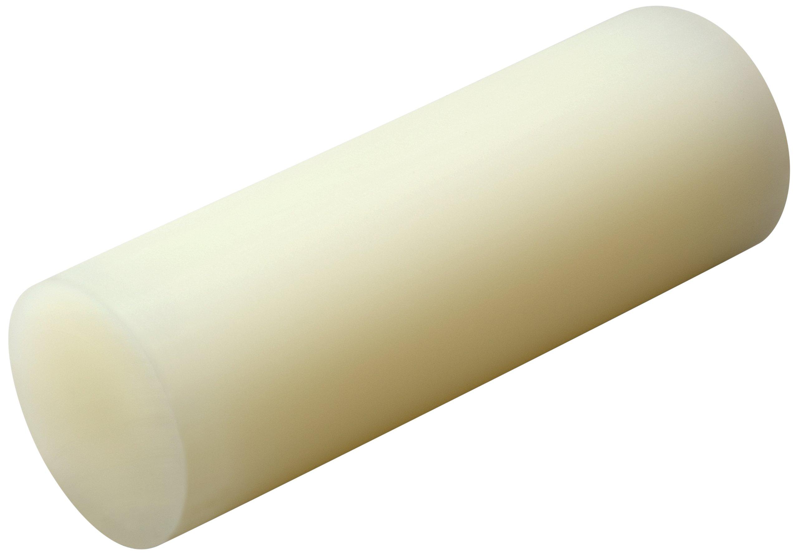 3M 3748PG Off White Hot Melt Adhesive, 1'' x 3'', 22 Pounds