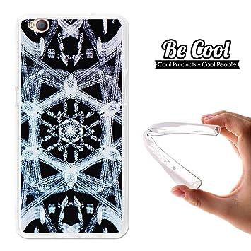 Becool® - Funda Gel Flexible para ZTE Nubia M2 Lite, Carcasa TPU fabricada con la mejor Silicona, protege y se adapta a la perfección a tu Smartphone ...