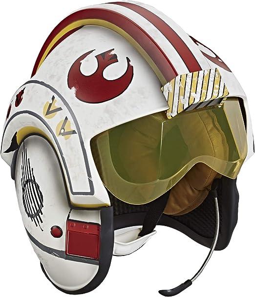 Casco Luke Skywalker