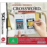 Nintendo Presents: Crossword Collection (Nintendo DS)