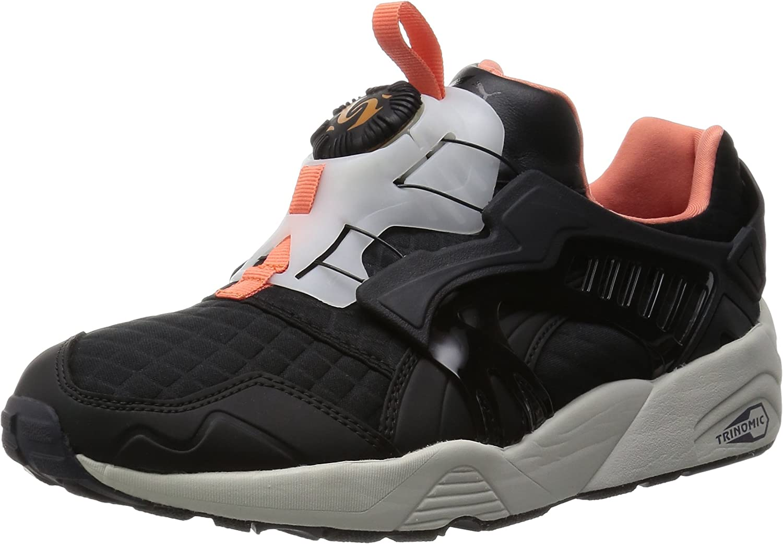 Puma Disc Blaze Emboss Mens Sneakers