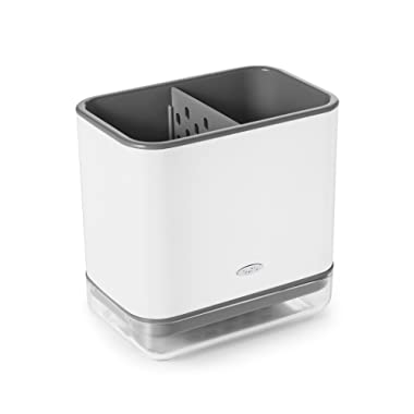 OXO Good Grips Sinkware Caddy, One Size, White