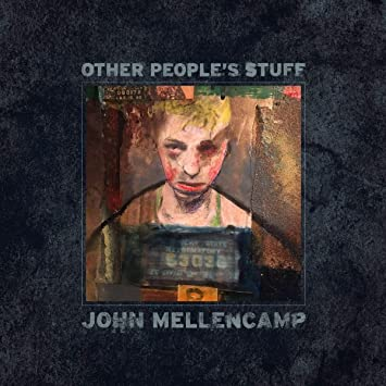 amazon other people s stuff john mellencamp 輸入盤 音楽