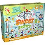Science4You Sweet Factory kit Educational Science Toy STEM Toy