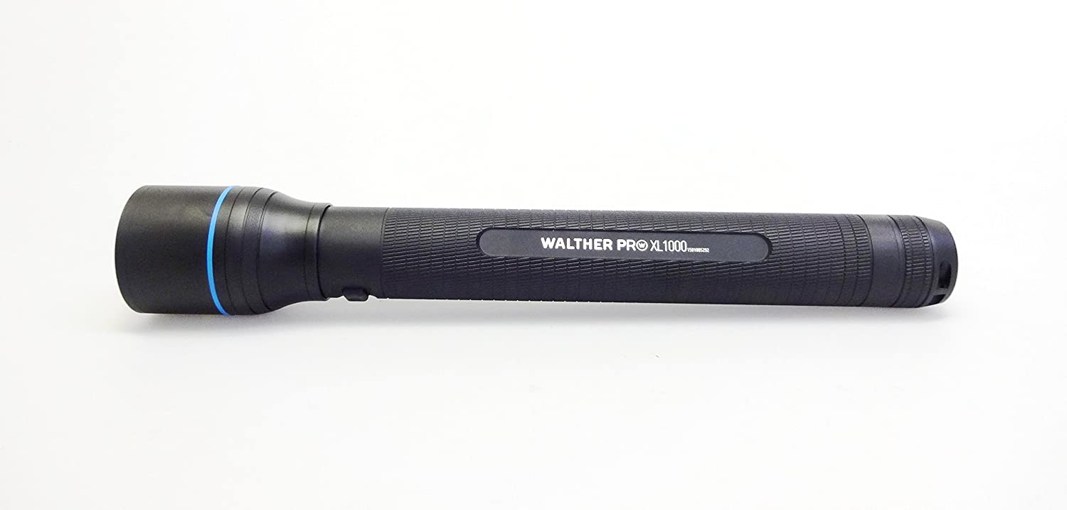 Black Walther Torch