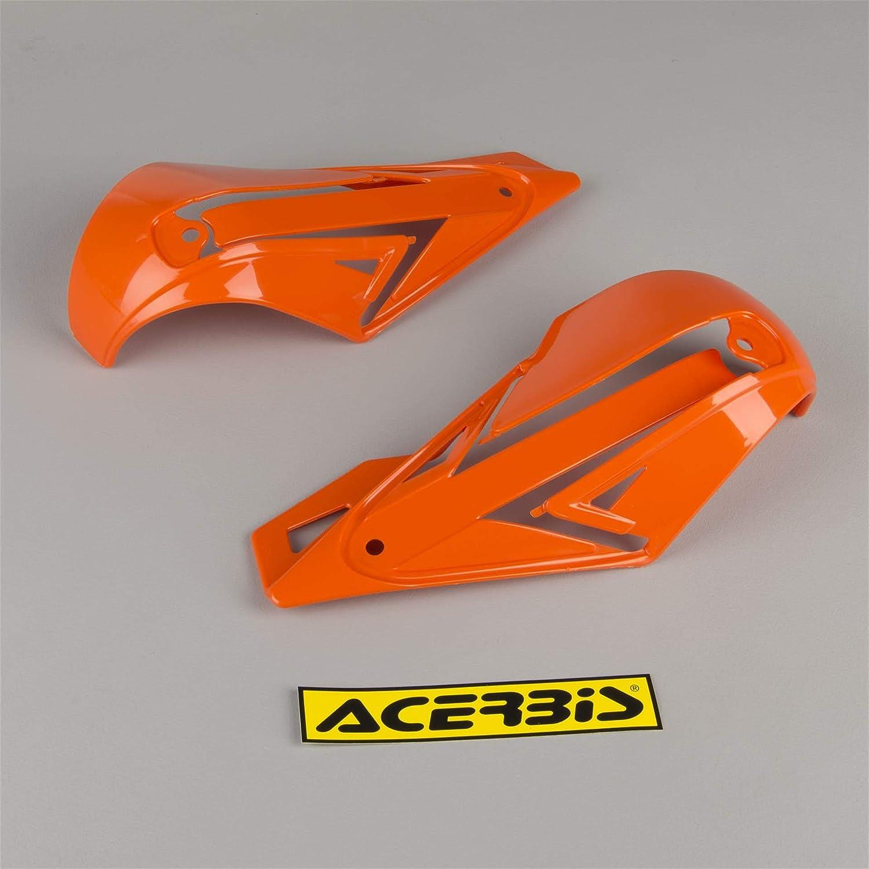 Multiplo und Wei/ß Acerbis 0007982.030 Ersatzplatte aus Kunststoff