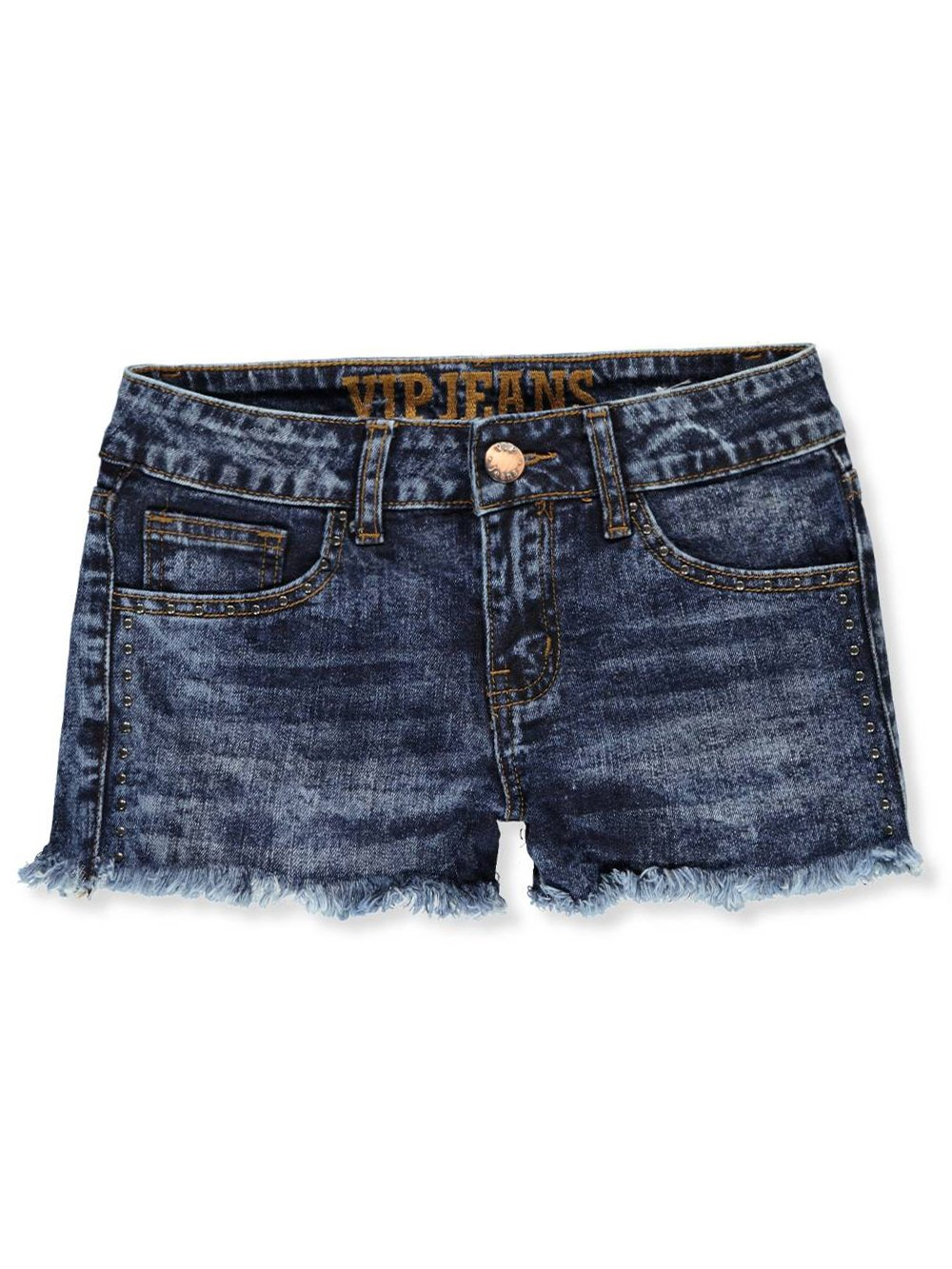 #VIP Jeans Girls' Short Shorts