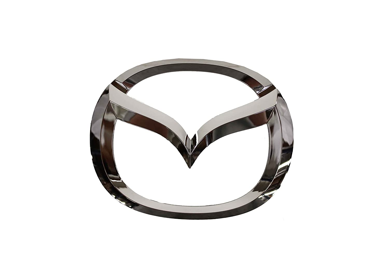 Amazon Genuine Mazda Parts C235 51 731a Front Logo Emblem