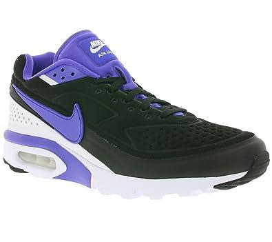 more photos 6c753 f6aba Nike Air Max BW Ultra SE Men Sneaker Black 844967 051, Size 43