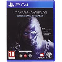 La Terra Di Mezzo: L'Ombra di Mordor - Game Of The Year Edition