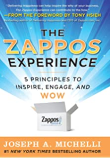 zappos stock history