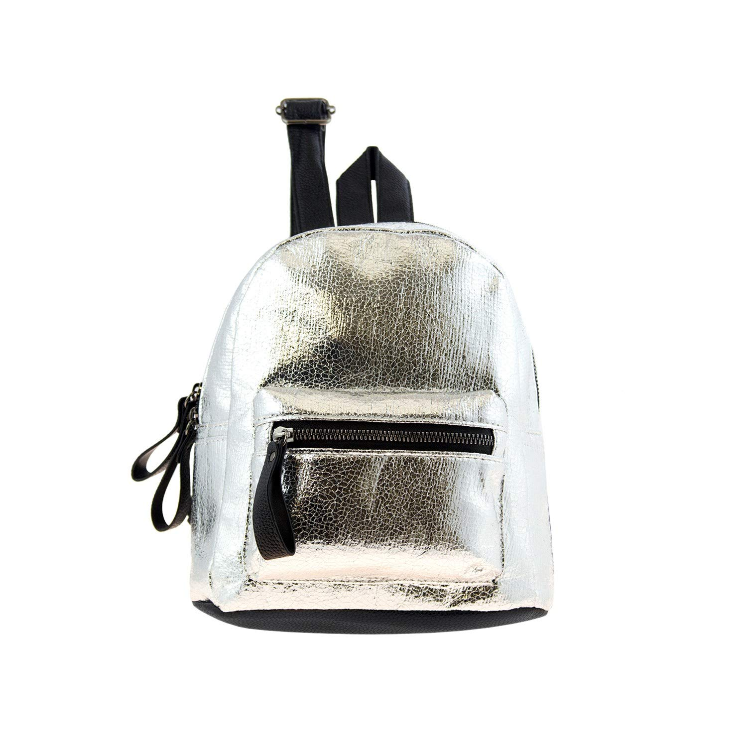 Wholesale 10 Cute Mini Backpack in 4 Assorted Colors Bulk Case of 24