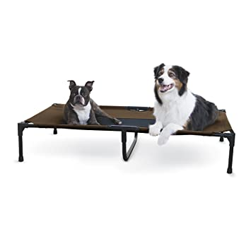 Amazon.com: K&H Pet Products - Cama elevada para ...